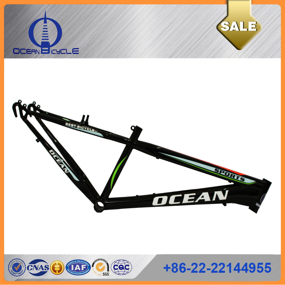 Offer sample 26 inch Steel MTB Bicycle Frame For Mountain Bike