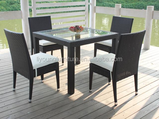 Outdoor Special Design Mid Century Modern Furniture Patio