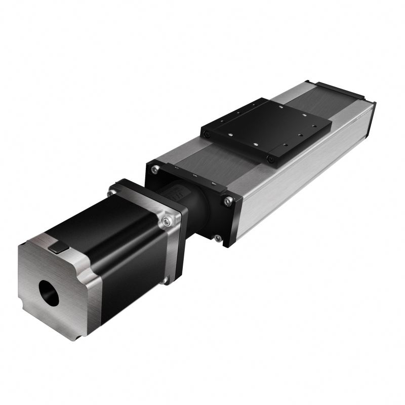 Nema34 Stepper Motor Ballscrew Drive Motorized Linear Motion Stage Xyz  Stage - Buy Motorized Linear Stage,Ballscrew Linear Stage,Linear Motion  Stage
