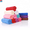 Microfiber Towel 40x40 Car Microfiber Cleaning Cloth