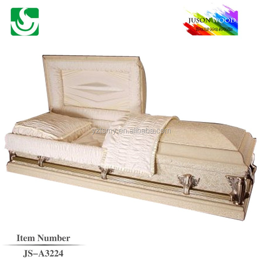 Made of the best walnut solid cremation paper cardboard caskets