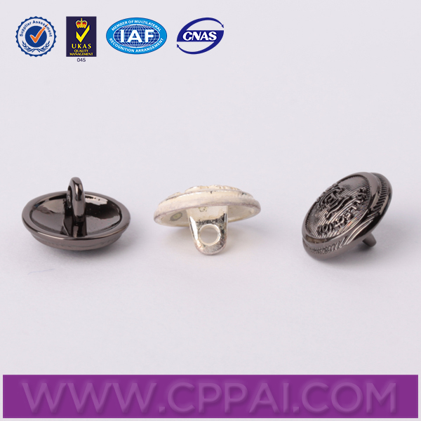 China button factory custom logo sewing buttons