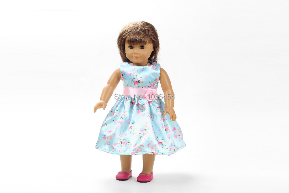 The American Girl online store is a real paradise for all little girls that love dolls. You cannot only shop for American Girl dolls, but order doll clothing, doll furniture, doll accessories, books and even American Girl .