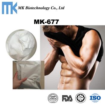 Factory Price Top Quality Hgh Powder Mk677 Capsules - Buy Mk-677  Ibutamoren,Wholesale Mk 677,Mk677 Ibutamoren Product on Alibaba com