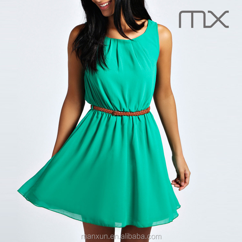 04020f108 Stylish dresses green indian skirt and blouse girl party wear western dress  short dresses for confirmation