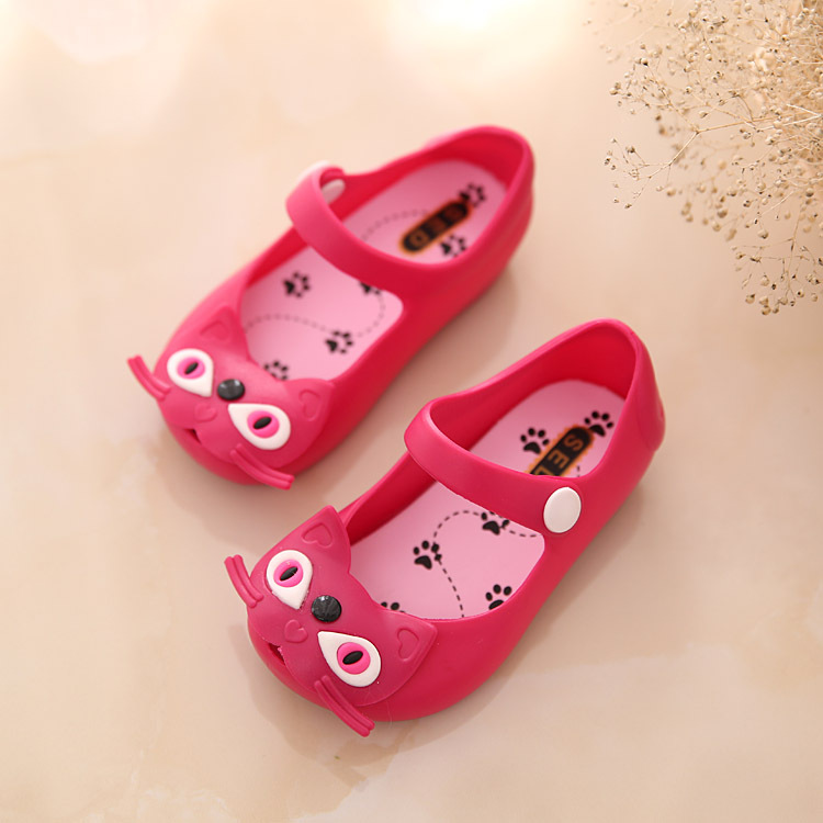 27d3c6c8631 Buy Direct From China Factory Jelly Shoes Cat Design Kids Pvc Shoe - Buy Pvc  Shoe