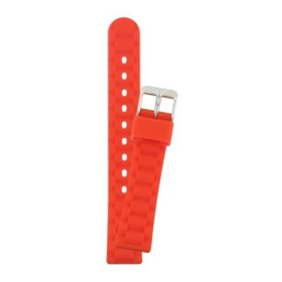 Replacement Watch Band for Rodger 8-Alarm Vibrating Remind Watch - Red [Watch]