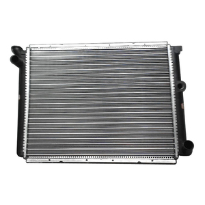 Auto Cooling System Car Water Cooling Radiator