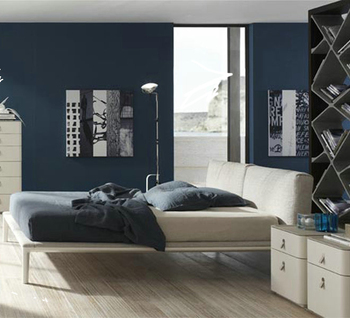 Normcore Furniture Korean Style Bedroom Set Dubai Master