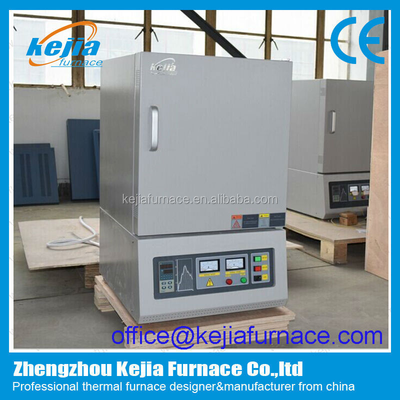 Hot sale box dental burnout furnace/ceramic dental furnance/dental porcelain furnace equipment