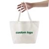 Heavy Custom printed Canvas bag Cotton Canvas Tote