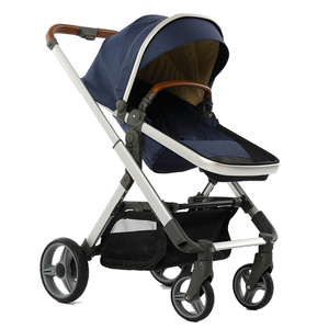 2018 best selling baby carriage ergonomic sitter stroller commercial