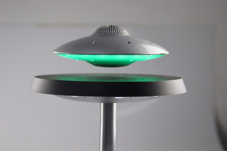 Aanbieding Led Lampen : Hcnt nieuwe aanbieding levitatie led tafellamp met ufo vorm