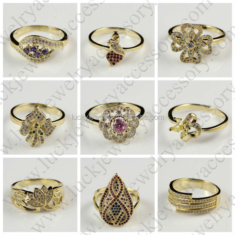 Jewelry Gold Rings Design For Women With Price Gold Jewelry Ring ...