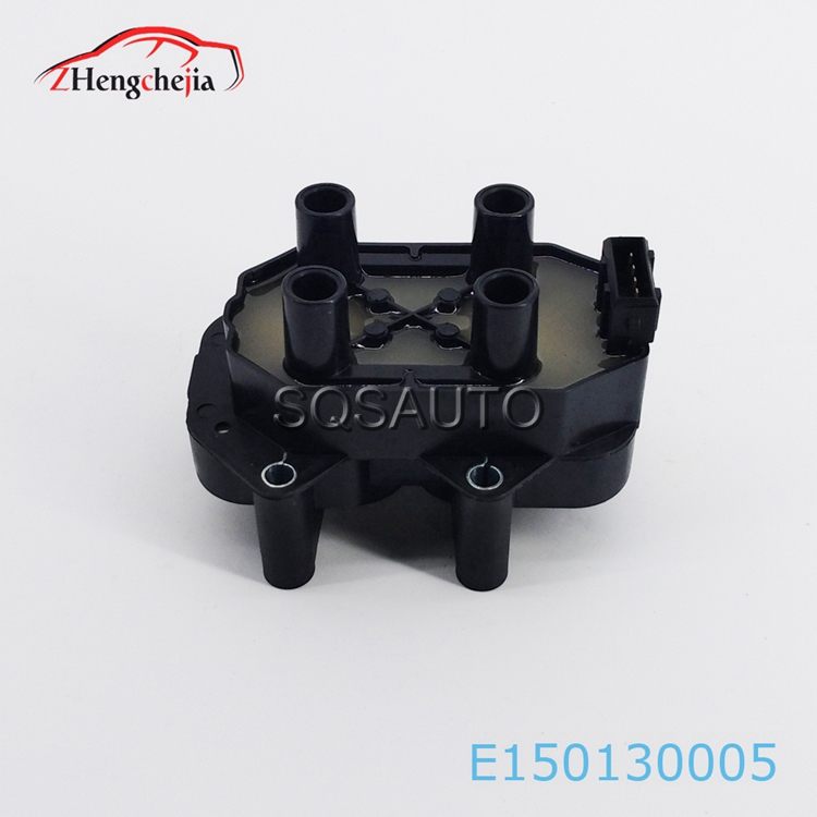 Auto Spare Parts Ignition Coil for Geely E150130005