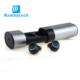 OEM service ear-clip TWS bluetooth mini earphone with cvc6.6 noise cancellation TWS02