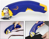 Fabric/plastic/carpet/leather Cutting Electric Rotary Cutter - Buy ...