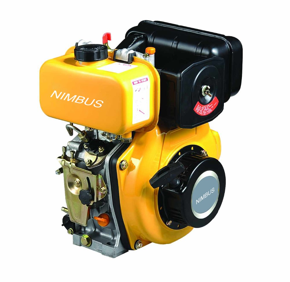NIMBUS 170f Good Quality Diesel Engine