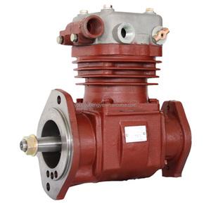 for volvo use truck air brake compressor