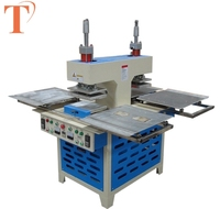 Garment/textile/leather Embossing Machine
