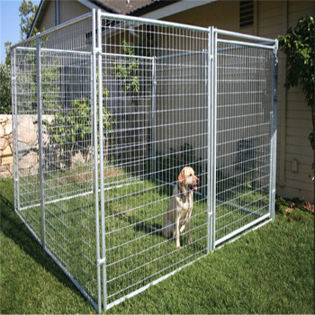 Canada Whole Low Price Large Outdoor Chain Link Dog Kennel Fence For