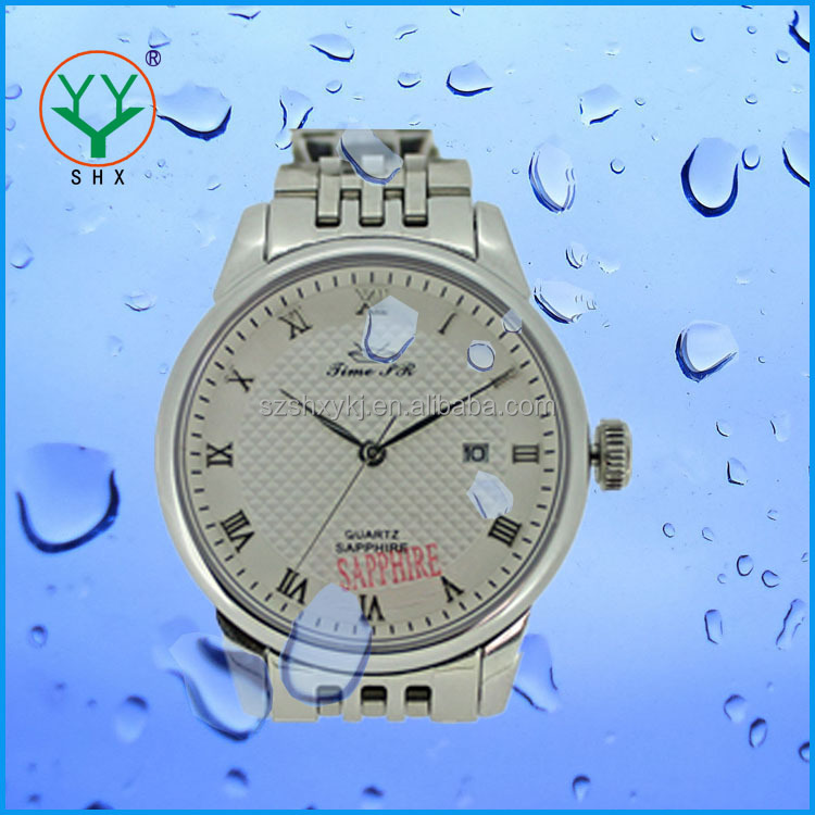2016 OEM Service Vogue Stainless Steel Watch