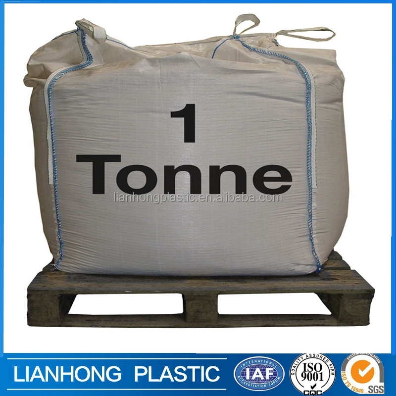 750 kg 1 tonnen 2 tonnen wasserdicht pp jumbo tasche pp big bag tonne tasche f r sand in china. Black Bedroom Furniture Sets. Home Design Ideas