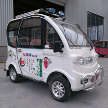 most popular 2 seat small cars city electric car Optional Accessories electric car left hand drive made in china
