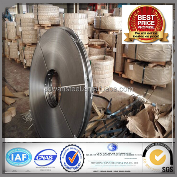 CK65,CK70,CK75,SK5,SK7 High Carbon Spring Steel Strip