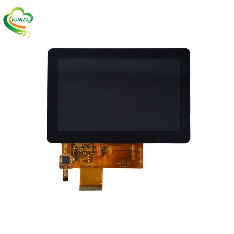 "3,5 ""4,3"" 5 ""tft touch screen lcd modul"