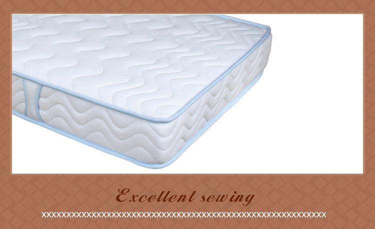 Fire retardant single royal coil cheap mattress vacuum for Cheap single mattress