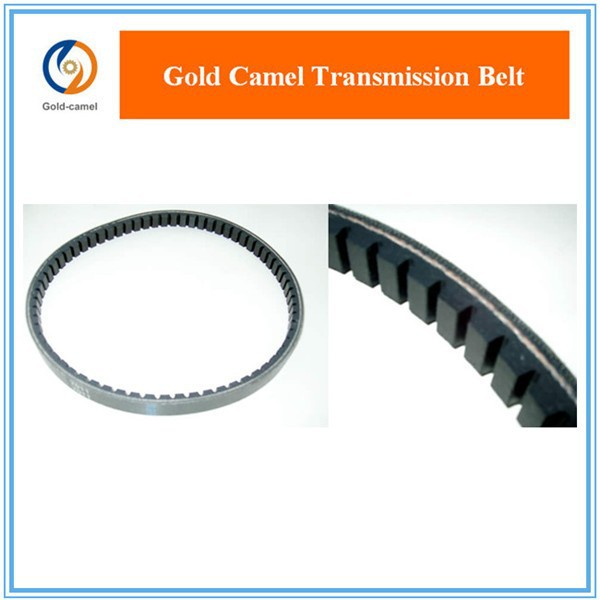 Agricultural rubber v belt for transmission