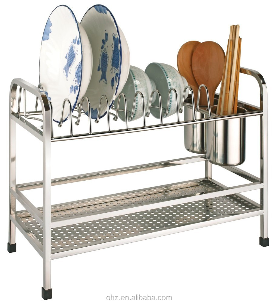 Free Standing Commercial Stainless Steel Kitchen Dish Rack ... on hotel drying racks, pool drying racks, bakery drying racks, school drying racks, industrial drying racks, coffee drying racks, fireplace drying racks,