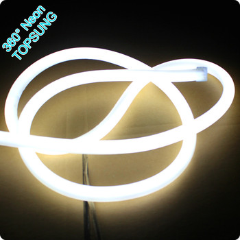 120v round led neon flex ultra thin smd2835 waterproof 360 degree led neon rope buy round led. Black Bedroom Furniture Sets. Home Design Ideas