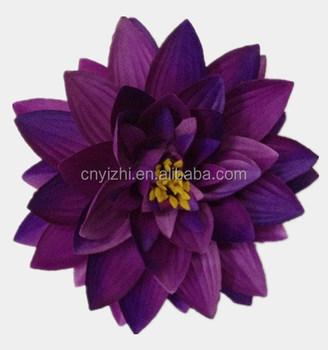Artificial Floating Lotus Flowerseva Lotus Flower Buy Artificial Lotus