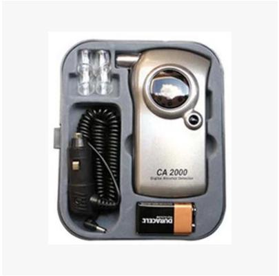 Алкоголь детектор алкоголь CA2000 кадровое три гарантии качества распределительной сети