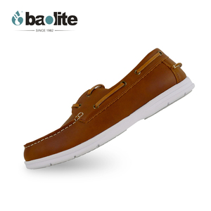 Baolite boat driving Men Moccasin Casual Shoes