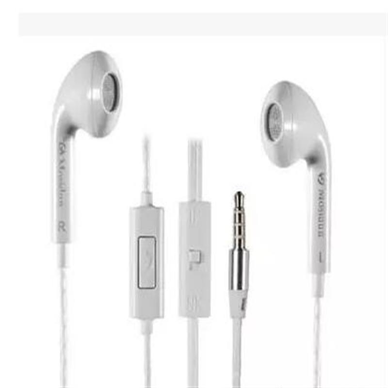Mosidun M5 Sports Earphone In-ear Headset Phone Earphones With Microphone Earbuds Airpods Earpods For Mobile Phone Computer PC