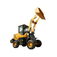 China factory wholesale 1000 kg front end loader bucket capacity