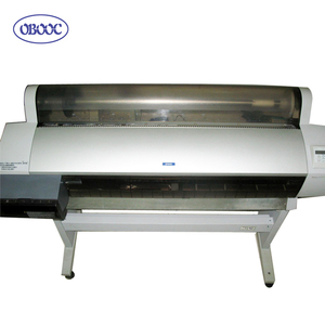 Two DX7 Head Printing PVC,Vinyl Wrap, Flex Banner K Jet Eco Solvent Printer