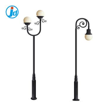 garden lamp. Customized Residential Garden Lamp Post Street Light Pole G