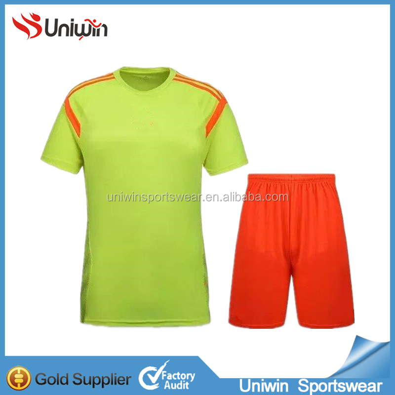 online shopping 100% polyester sublimation soccer set