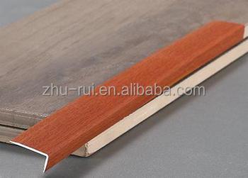 Luxury Alumimun Floor Accessories/aluminum Stair Nosing/carpet Smoth ...