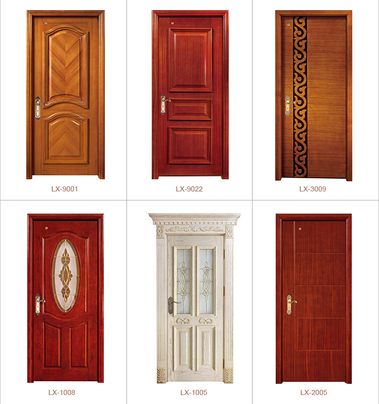 Kerala wooden door design for Wooden single door design for home