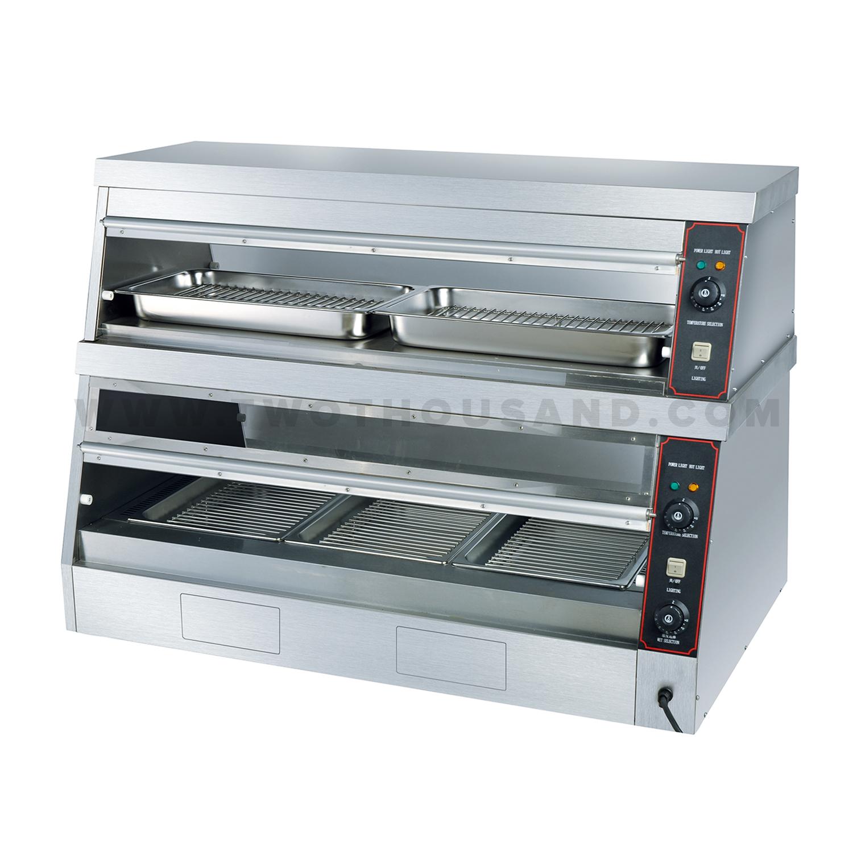 Fried Chicken Food Display Warmers Wholesale, Display Warmer ...