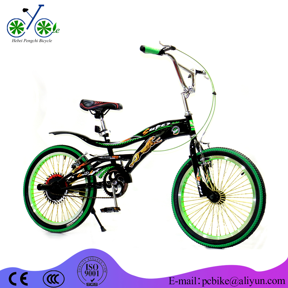 BMX children bicycle motocross <strong>bike</strong> for kid / Netherlands