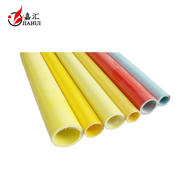 Professional Manufacturer High-strength Flexible Fiberglass Light Pole