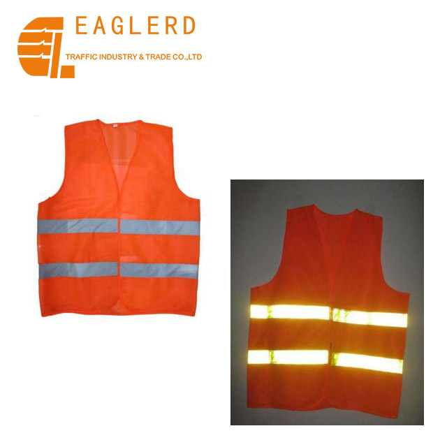 Factory price High reflective Safety vests reflective vest