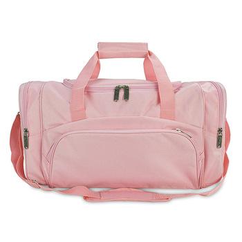 China Supplier Wholesale Travel Bag Set Folding Duffle Bag Sports Gym Bag b5cff8f776de7