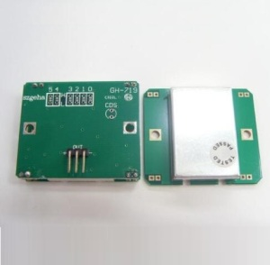 GH-719 GH719 Doppler Microwave motion detection sensor module